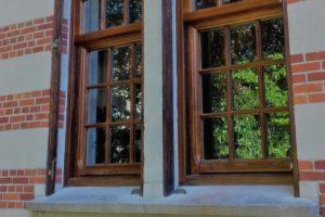 verre feuilleté isolant étiré de rénovation